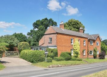 Thumbnail 6 bed detached house for sale in Queen Street, Barkby Thorpe, Barkby, Leicester