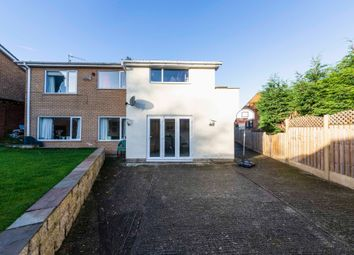 Thumbnail 5 bed detached house for sale in Tideswell Close, Staveley, Chesterfield