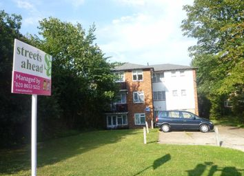 Thumbnail 2 bed flat to rent in Mcrae House, South Norwood Hill, London