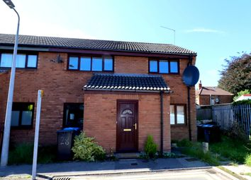 Thumbnail 2 bed flat for sale in Waddington Court, Cottingham Road, Hull, Yorkshire