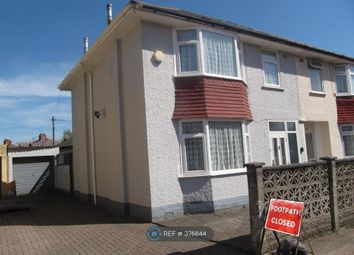 Thumbnail 3 bed semi-detached house to rent in Caerphilly Rd, Cardiff