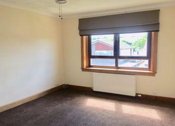 Thumbnail 2 bed flat to rent in John Allan Drive, Cumnock