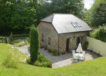 2 bed barn conversion to rent in Blackawton, Totnes TQ9