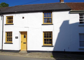 Thumbnail 4 bed cottage for sale in East Street, Braunton