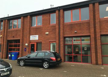 Thumbnail Office to let in Ff Unit 8, Flag Business Exchange, Vicarage Farm Road, Peterborough