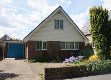 Thumbnail 3 bed detached bungalow for sale in Foads Lane, Ramsgate