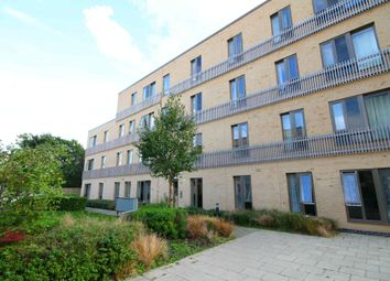 Thumbnail 1 bed flat for sale in Elan House, Cambridge
