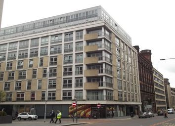 2 bed flat to rent in George Street, Glasgow G1