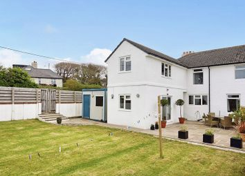 Thumbnail 5 bed property for sale in Moor Cross, Bude