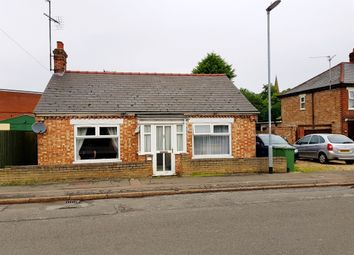 Thumbnail 3 bed detached bungalow for sale in Chapnall Road, Wisbech