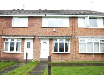 Thumbnail 2 bed terraced house to rent in Parkside Walk, Farsley
