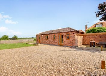 Thumbnail 2 bedroom detached bungalow for sale in Wilford Road, Ruddington, Nottinghamshire
