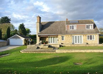 Thumbnail 5 bed detached house for sale in Bulby, Bourne, Lincolnshire