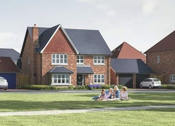Thumbnail 5 bedroom detached house for sale in Rocky Lane, Haywards Heath, West Sussex