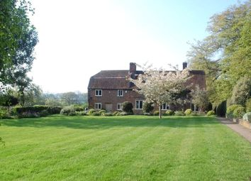 Thumbnail 5 bed detached house to rent in Jackass Lane, Tandridge, Oxted, Surrey