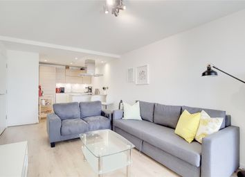 Thumbnail 1 bed flat for sale in Unex Tower, Stratford Plaza, Station Street