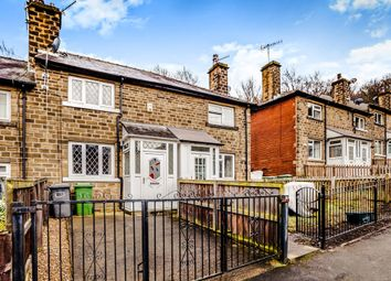Thumbnail 2 bedroom terraced house for sale in Manor Rise, Newsome, Huddersfield