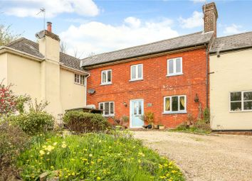 Thumbnail 5 bed terraced house for sale in Clatford, Marlborough, Wiltshire
