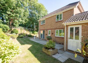3 bed detached house for sale in Baycroft Close, Pinner HA5