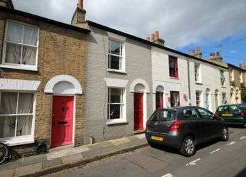 Thumbnail 2 bed terraced house to rent in Albert Street, Cambridge