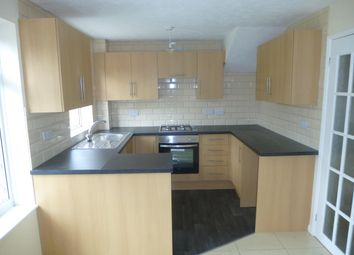 Thumbnail 3 bed property to rent in Newton Close, Gateford, Worksop
