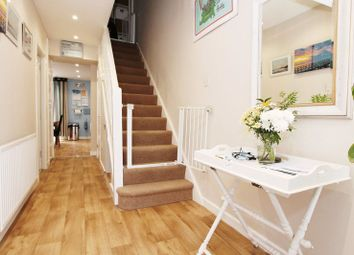 Thumbnail 3 bed town house for sale in Lovell Road, Southall
