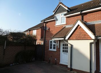 Thumbnail 2 bed end terrace house for sale in Filey Spur, Slough