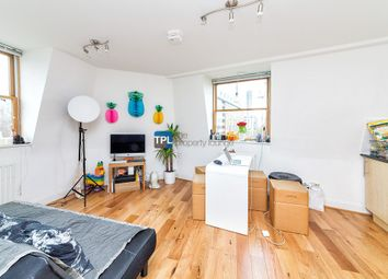 Thumbnail 2 bed flat to rent in Eagle Wharf Road, Islington, London