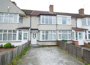 Thumbnail 3 bed terraced house for sale in Ramillies Road, Sidcup, Kent