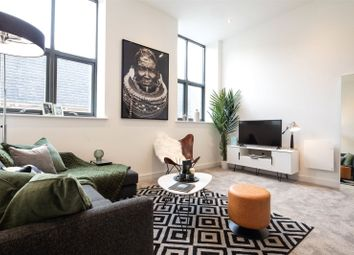 Thumbnail 2 bed flat for sale in Brierfield, Nelson, Lancashire