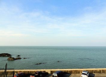 Thumbnail 1 bedroom flat to rent in The Quay, Ilfracombe