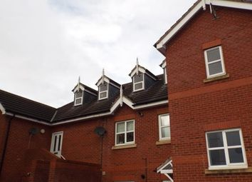 Thumbnail 2 bed flat for sale in High Street, Saltney, Chester, Flintshire