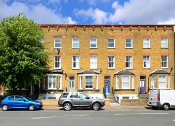 Thumbnail 2 bed flat to rent in Byrne Road, Balham