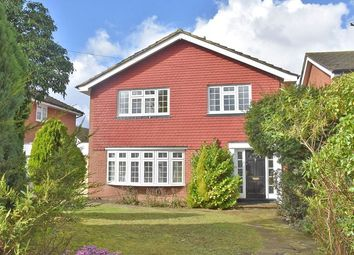 4 bed detached house for sale in Fir Tree Close, Epsom, Surrey. KT17