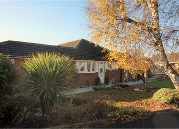 Thumbnail 3 bed semi-detached bungalow for sale in Hillfield Drive, Worsley, Boothstown