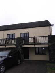 Thumbnail 2 bed property to rent in Glen Road, Laxey