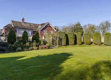 Thumbnail 4 bed detached house for sale in Garrett Bank, Welland, Malvern
