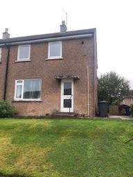 Thumbnail 2 bed semi-detached house to rent in Burns Drive, Johnstone, Renfrewshire