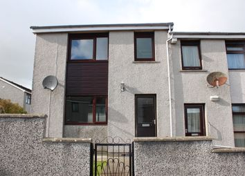 Thumbnail 3 bed semi-detached house for sale in Faraclett, Kirkwall, Orkney