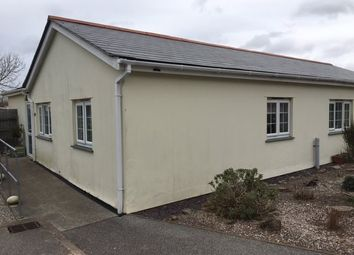Thumbnail 2 bed bungalow to rent in Potters Mews, Goonhavern, Truro