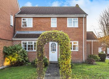 Thumbnail 4 bed semi-detached house for sale in Aylesbury, Buckinghamshire
