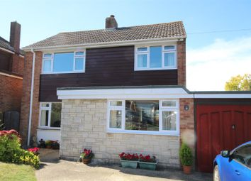 Thumbnail 3 bed detached house for sale in Paddock Way, Laverstock, Salisbury