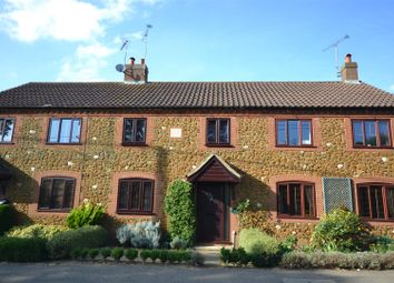 Thumbnail 3 bed cottage for sale in Docking Road, Sedgeford, Hunstanton