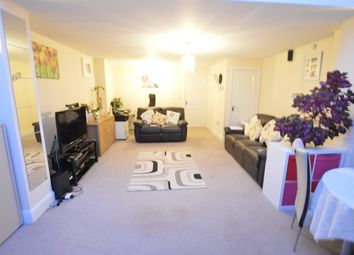 Thumbnail 3 bed end terrace house to rent in Glyncroft, Slough, Berkshire