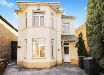 4 bed detached house to rent in Shelbourne Road, Bournemouth BH8