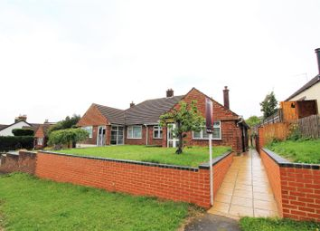 Thumbnail 2 bedroom semi-detached bungalow to rent in Worlds End Lane, Chelsfield, Orpington