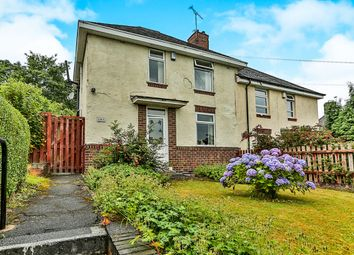 Thumbnail 3 bed semi-detached house for sale in Nethershire Lane, Sheffield