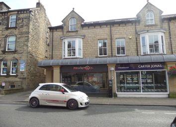 Thumbnail Retail premises to let in Albert Street, Harrogate
