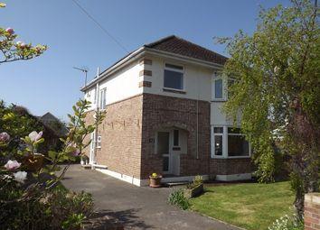 Thumbnail 3 bedroom detached house to rent in Wickfield Avenue, Christchurch