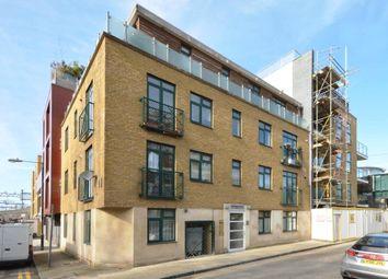 Thumbnail 1 bed flat to rent in Phoenix Court, Buckhurst Street, Bethnal Green